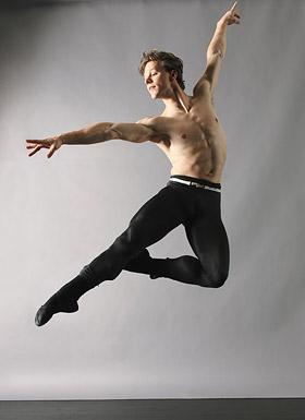 Stars of American Ballet I