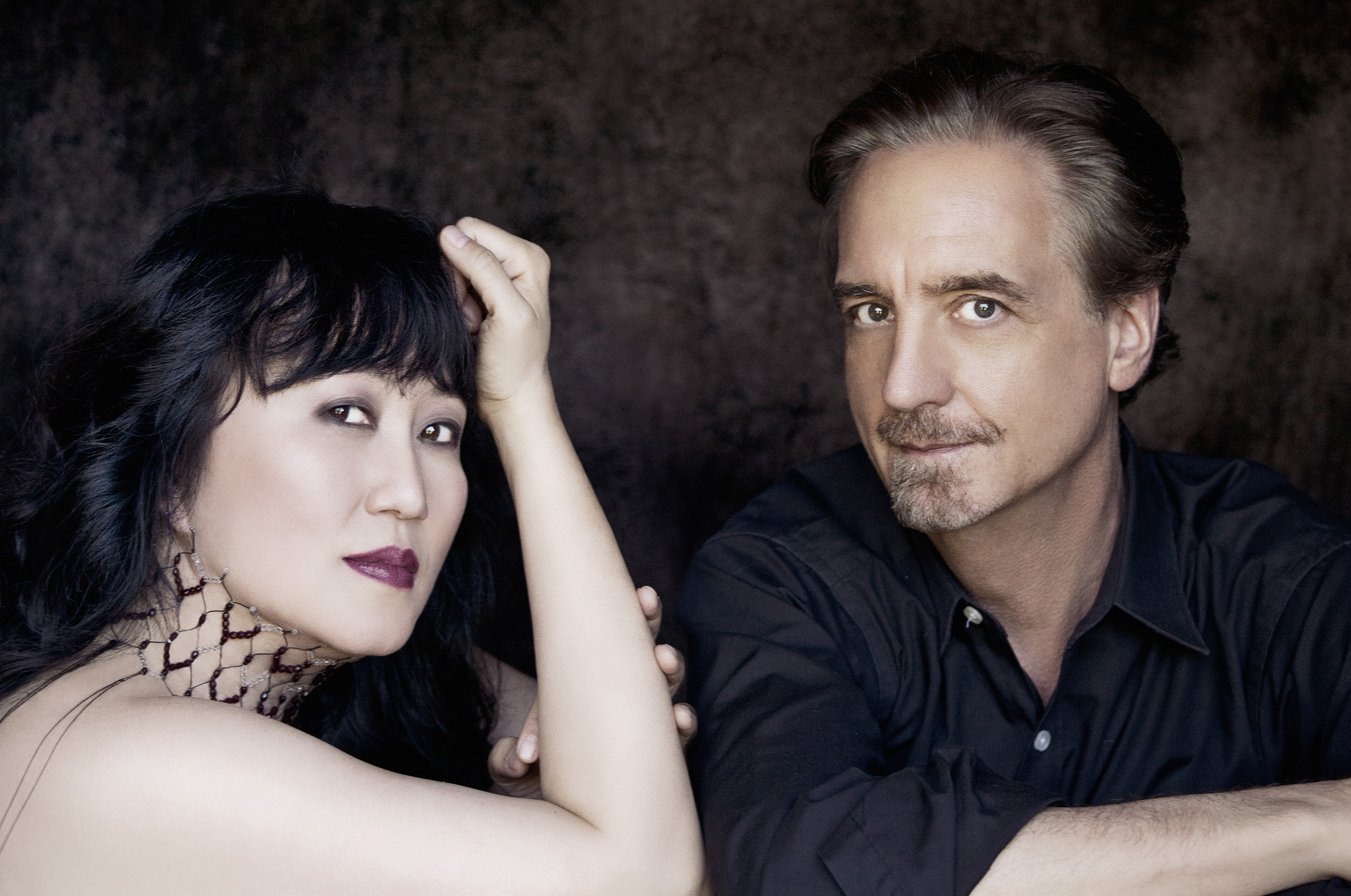 Performance Santa Fe presents Wu Han and David Finckel