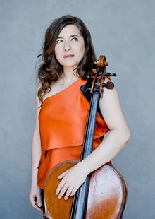 Performance Santa Fe<br>Alisa Weilerstein