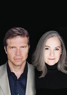 Susanne Mentzer & Rod Gilfry