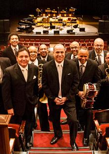Performance Santa Fe<br> Spanish Harlem Orchestra:<br> <i>Salsa Navidad</i><br>