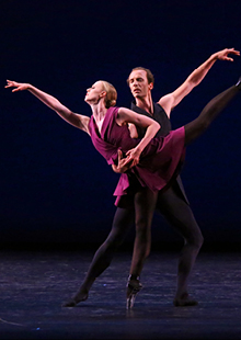 Performance Santa Fe<br>Stars of American Ballet