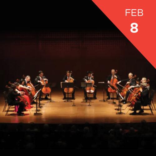 PSF@Home February 8