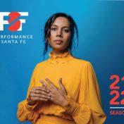Performance Santa Fe's 2021-2022 season