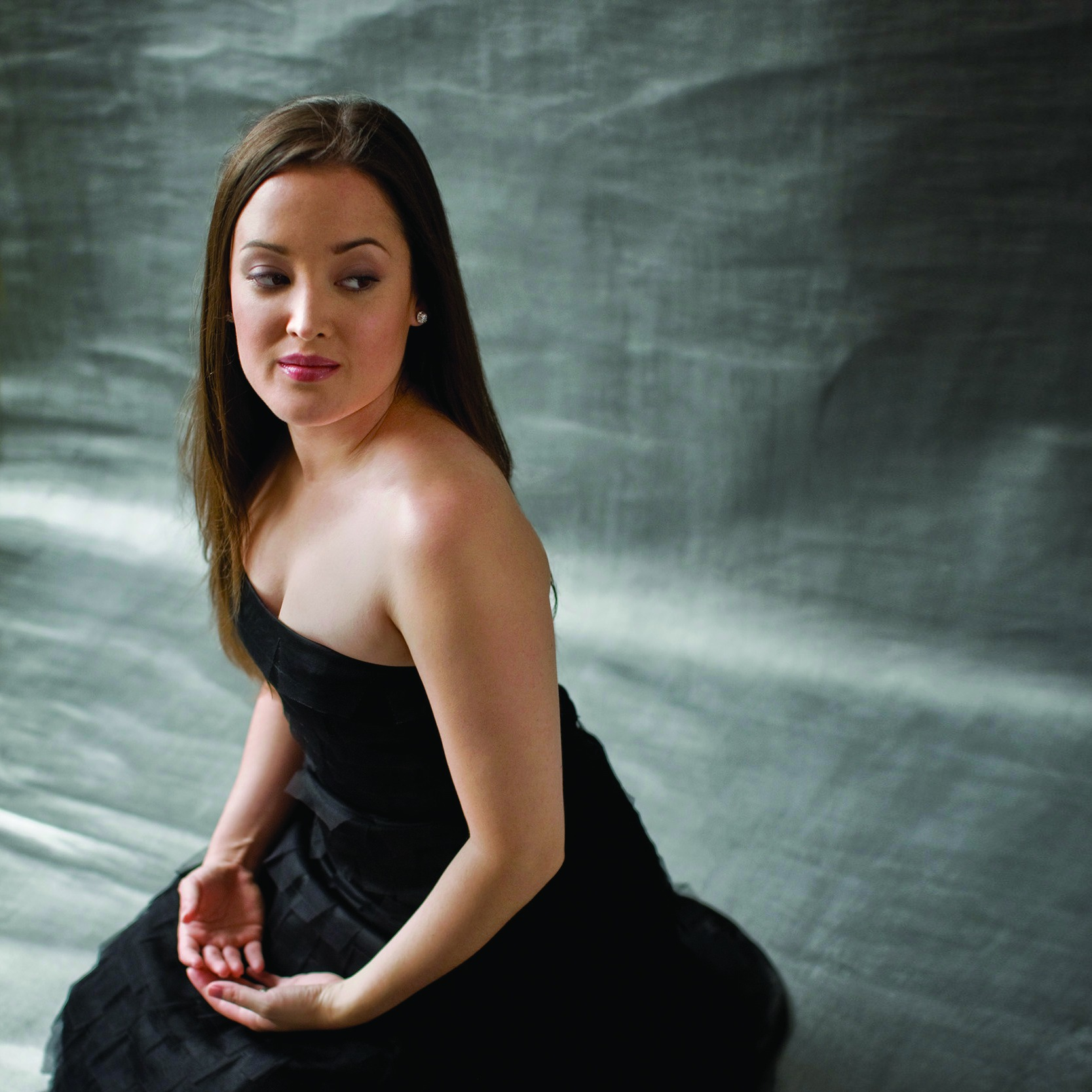 Festival of Song: Anna Christy, soprano