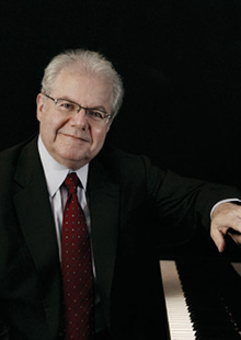 Performance Santa Fe presents Emanuel Ax