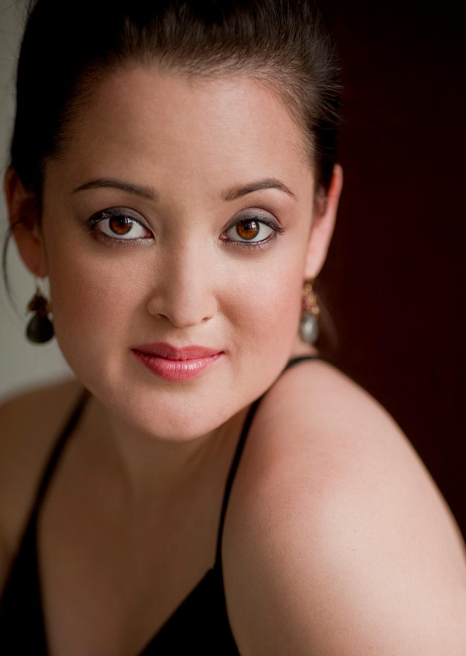 Performance Santa Fe<br> Anna Christy