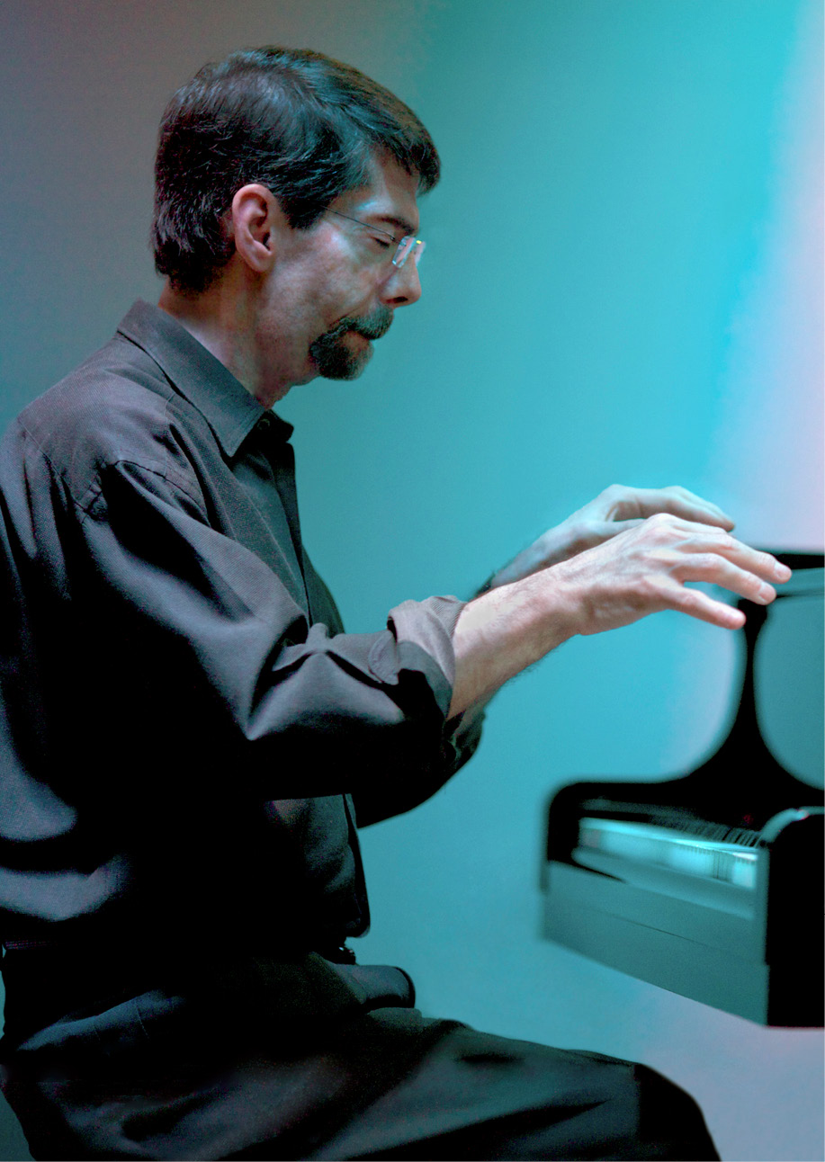Performance Santa Fe<br> Fred Hersch and Friends