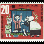 Free Community Opera: Hansel & Gretel
