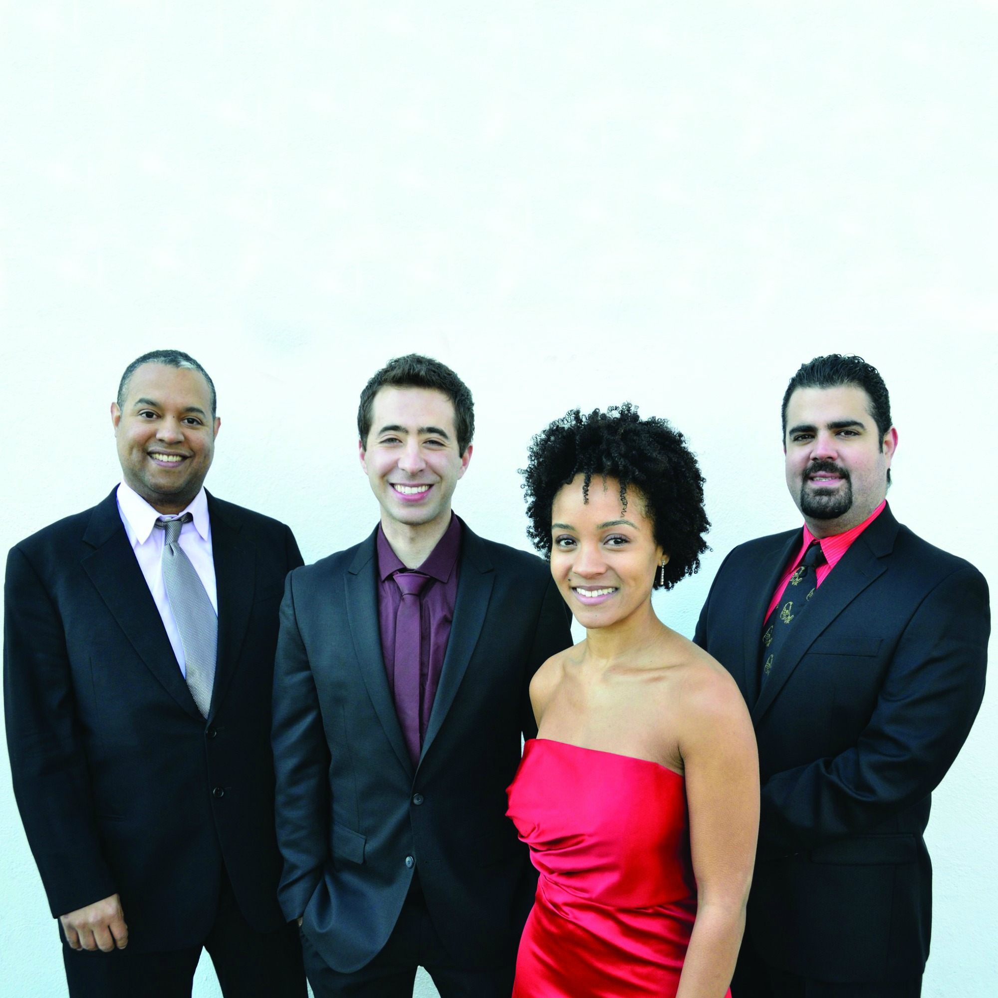 Harlem String Quartet