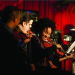 Harlem String Quartet Family Concert