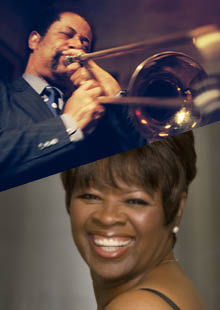 Performance Santa Fe<br> The Soul of New Orleans:<br>  Irma Thomas, The Blind Boys of Alabama,<br> & the Preservation Hall Legacy Quintet