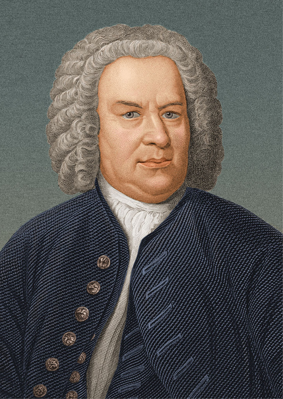 Performance Santa Fe<br> Notes on Music: Bach