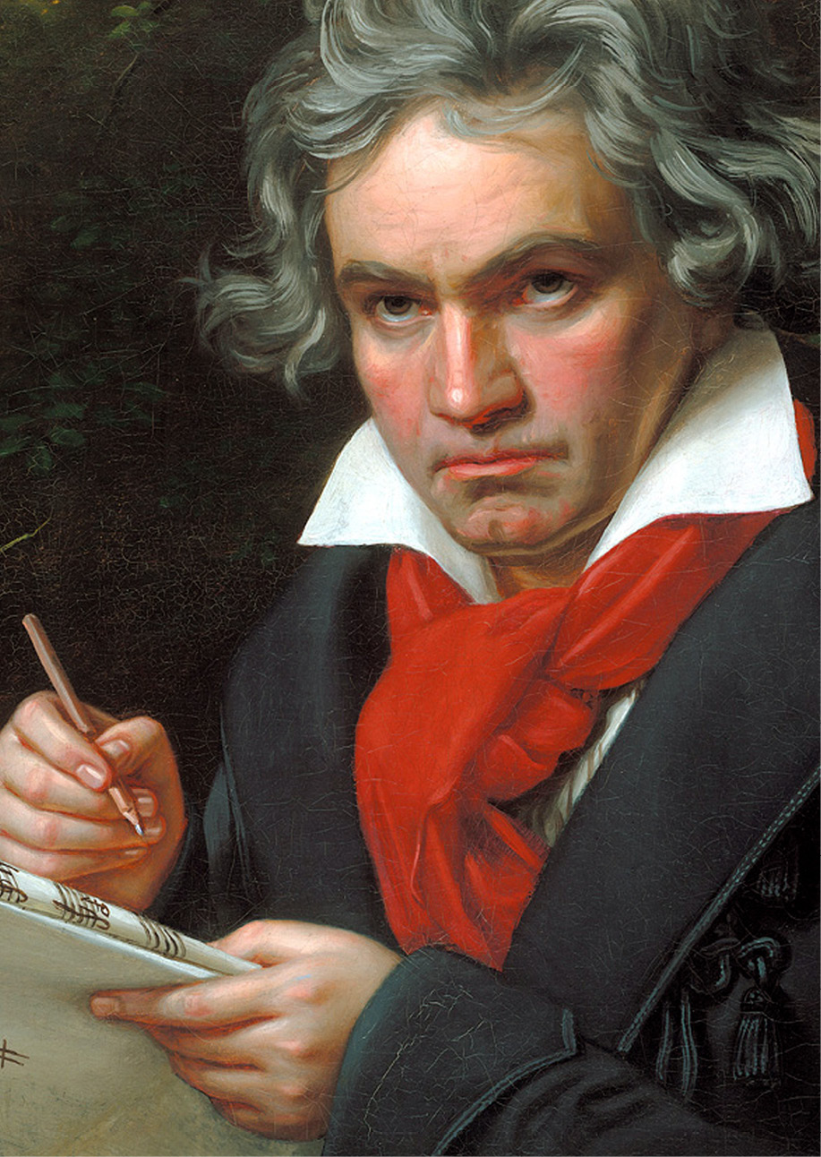 Performance Santa Fe<br> Notes on Music: Beethoven
