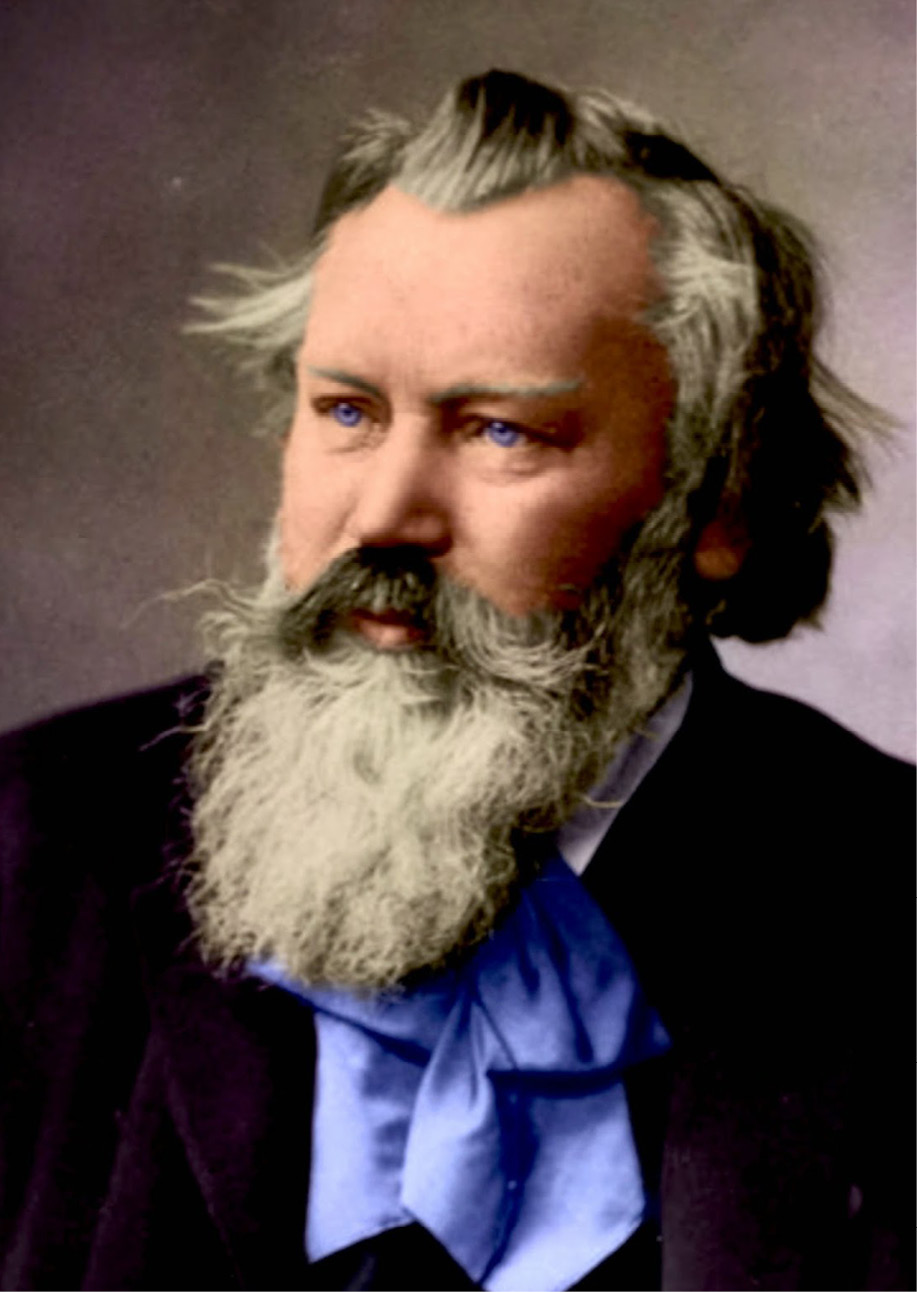 Performance Santa Fe<br> Notes on Music: Brahms