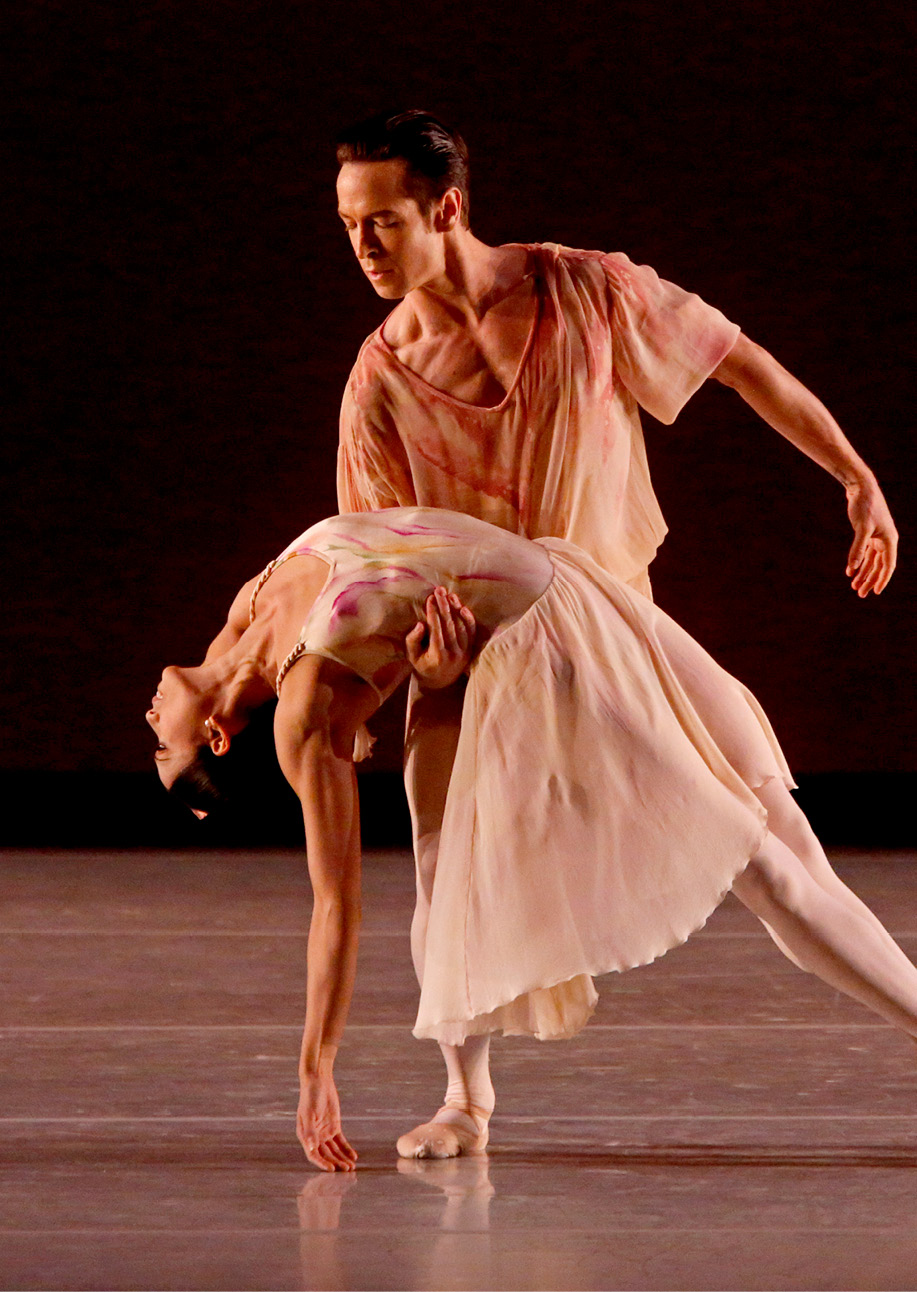 Performance Santa Fe<br> Stars of American Ballet - <br> Program 1
