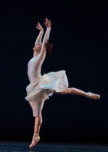 Performance Santa Fe<br> Stars of American Ballet<br> Program 2