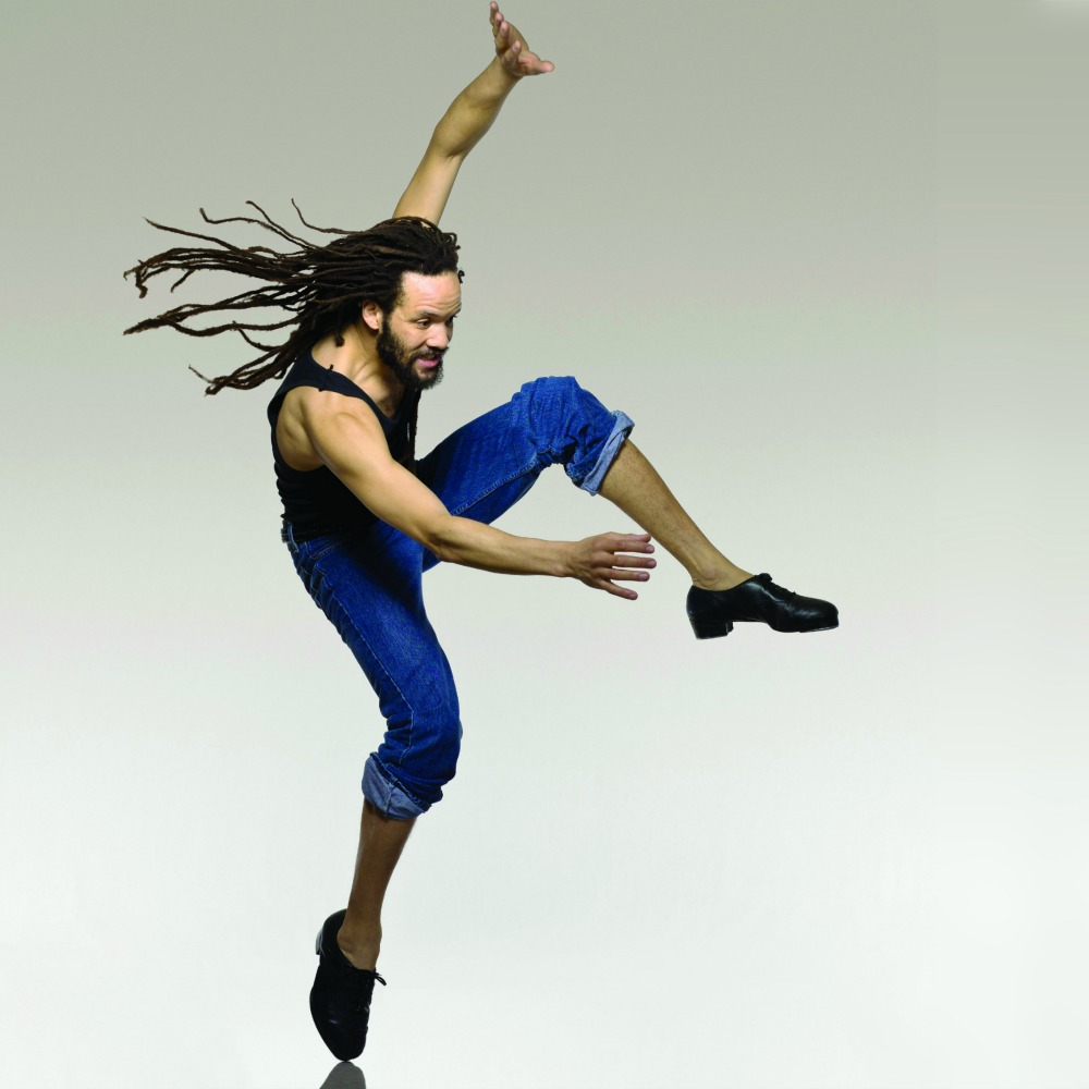 Performance Santa Fe: Savion Glover with Jack DeJohnette Quartet
