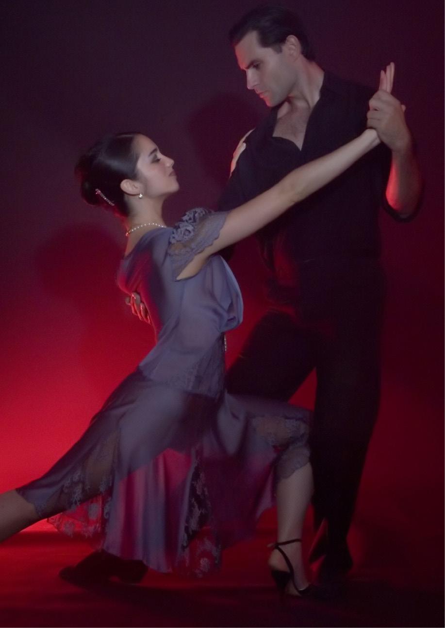 Performance Santa Fe<br> Tango Buenos Aires
