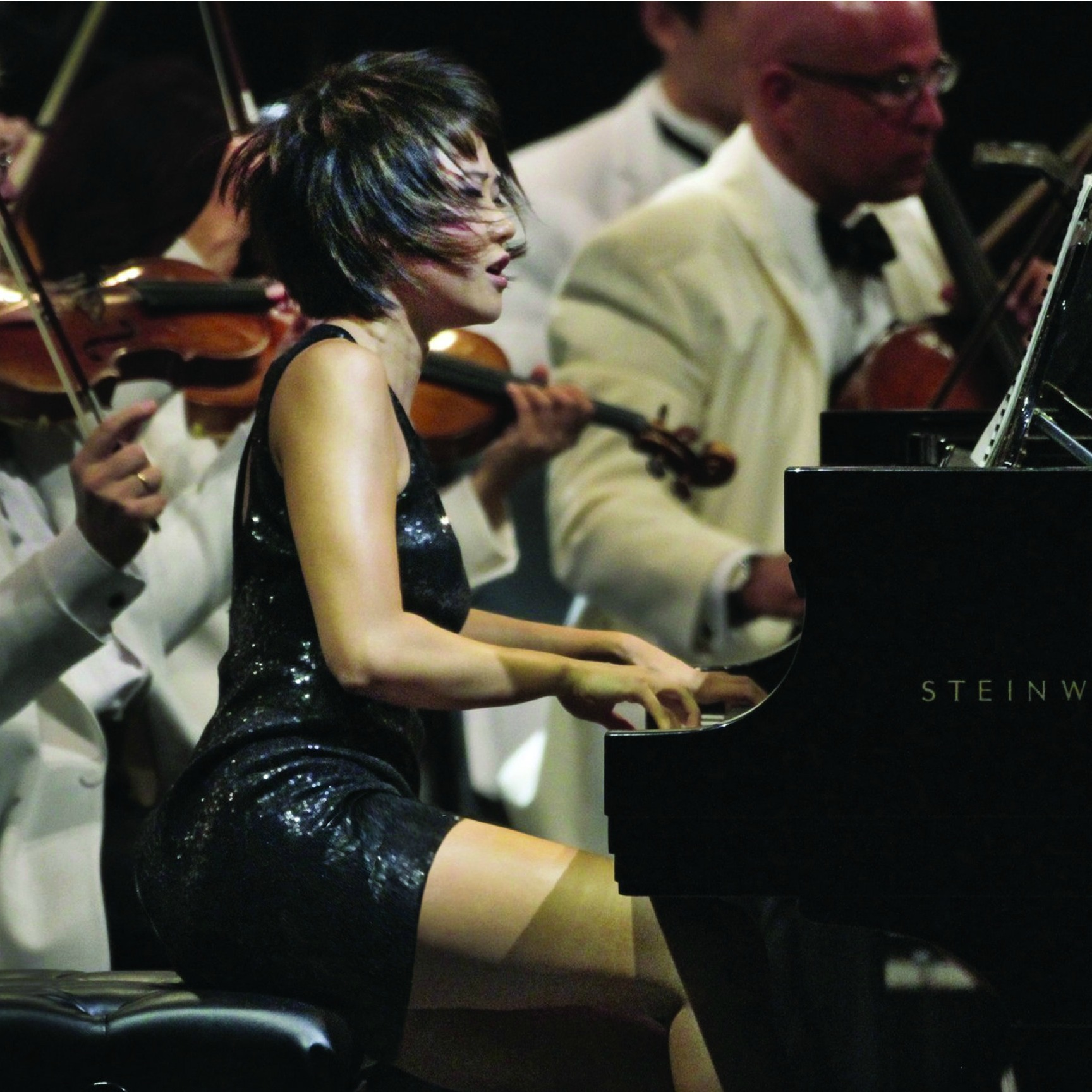 Performance Santa Fe: Yuja Wang